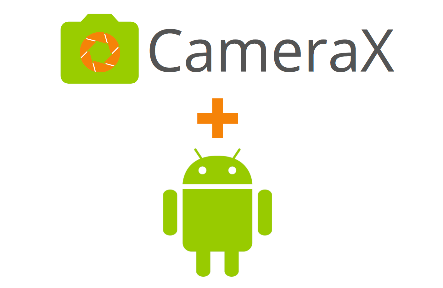 Android CameraX